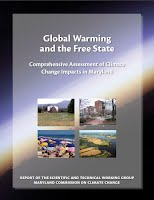 (August 2008). Global Warming and the Free State: Comprehensive Assessment of Climate Change Impacts in Maryland