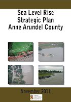 (November 2011). Sea Level Rise Strategic Plan Anne Arundel County