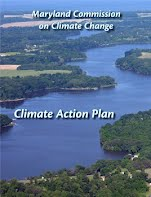 Maryland Commission on Climate Change. (2008). Maryland Climate Action Plan